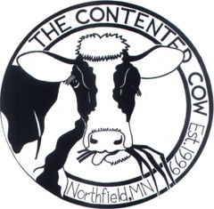 The Contented Cow
